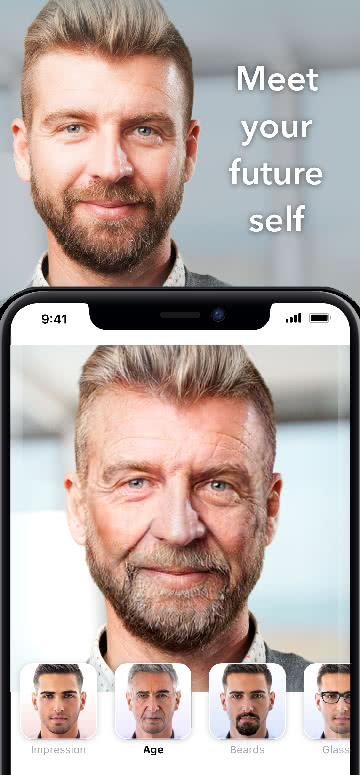 How to Download and Use Face App 2019 8