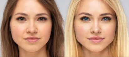FaceApp – Would you date the opposite gender version of yourself?